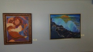 Art wall picture 2